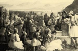 1821-2011: Τα αποικιοκρατικά δάνεια της Ελλάδας των εθελόδουλων κυβερνησεων