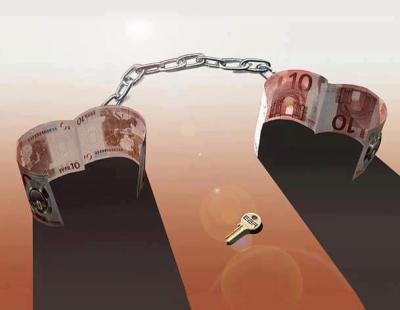 Ή χώρα παραδόθηκε...Η τρόικα ανέλαβε τον έλεγχο του τραπεζικού μας σύστηματος!