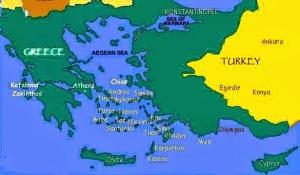 «Δεν θα επιτρέψουμε ποτέ η Ελλάδα να γίνει Μεγάλη Δύναμη»!