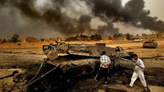 Αποτέλεσμα εικόνας για Ο πόλεμος στη Μέση Ανατολή και η παγκόσμια οικονομία