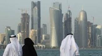 Αποτέλεσμα εικόνας για Ο αποκλεισμός του Κατάρ