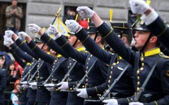 Αποτέλεσμα εικόνας για Η απρόσμενη υποβάθμιση των ανώτατων στρατιωτικών σχολών