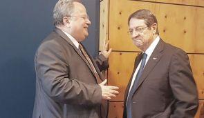 Αποτέλεσμα εικόνας για Ο κρίσιμος Ιούλιος για την Κύπρο και το Αιγαίο