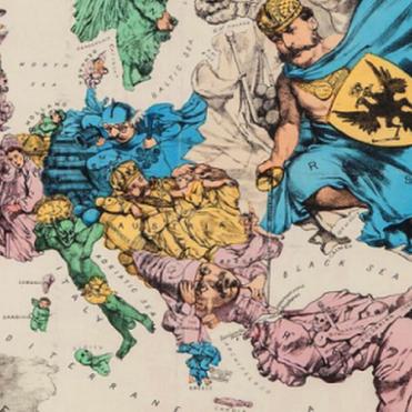 Αποτέλεσμα εικόνας για Το αθέατο γεωπολιτικό παίγνιο σε Βαλκάνια και Ανατολική Μεσόγειο