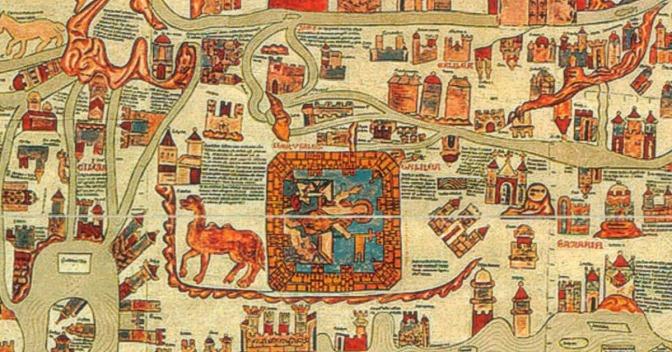 Αποτέλεσμα εικόνας για Τι σημαίνει πολιτισμός; Σημειώσεις από το έργο του Fernand Braudel